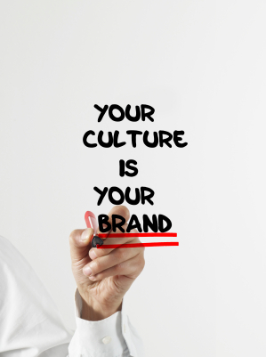 Branding – It's Not Just for Customers Anymore